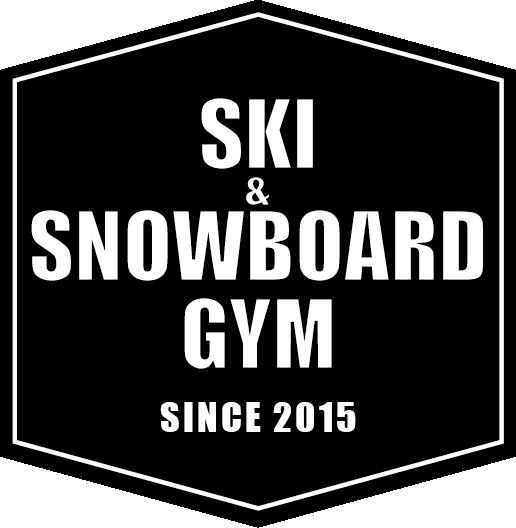 東京スキー&スノーボードジム|TOKYO SKI & SNOWBOARD GYM